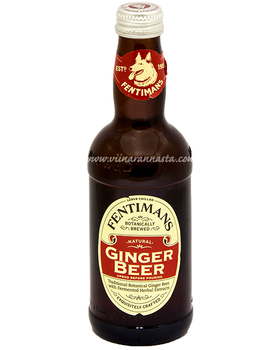 Fentimans Ginger Beer 27,5cl