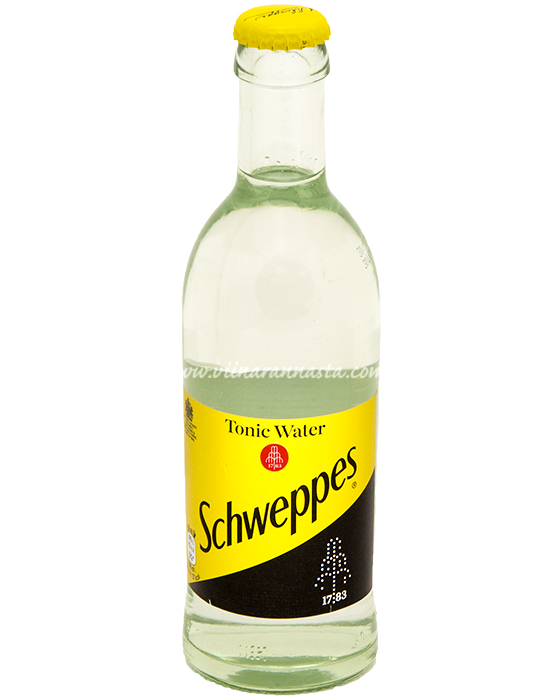 Schweppes Tonic Water 25cl