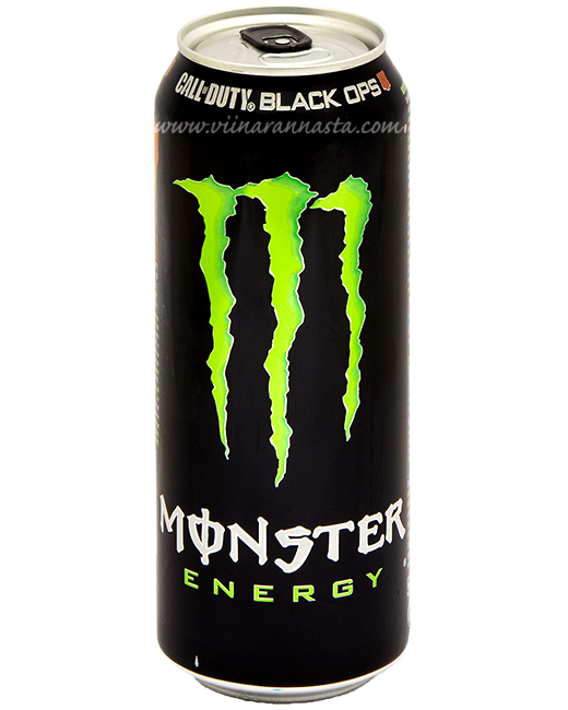 Monster Energy 50cl TIN