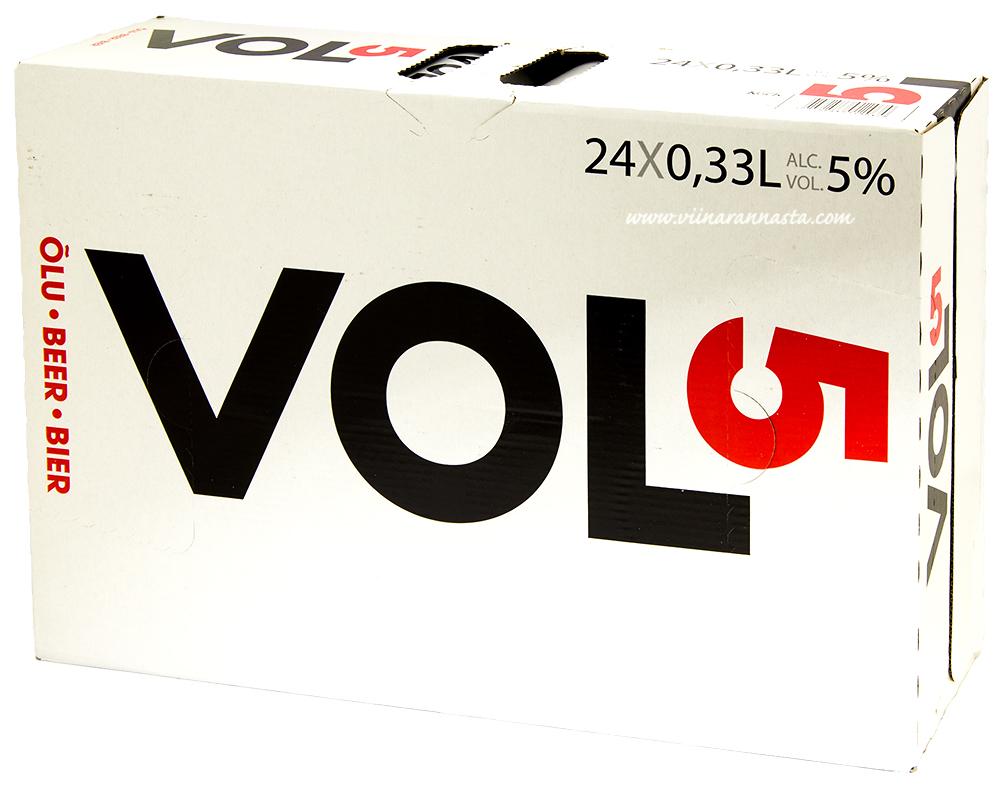 Koch Vol 5 5% 24x33cl