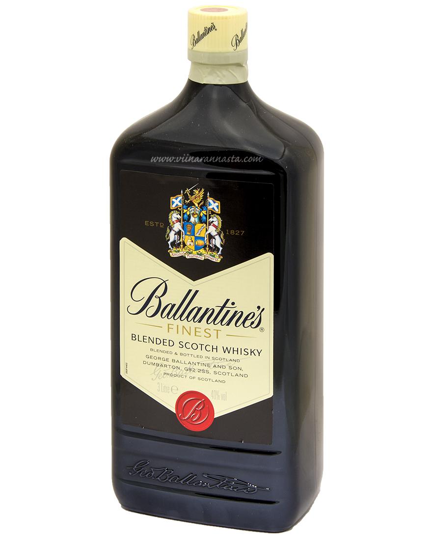 Ballantines Finest 40% 300cl