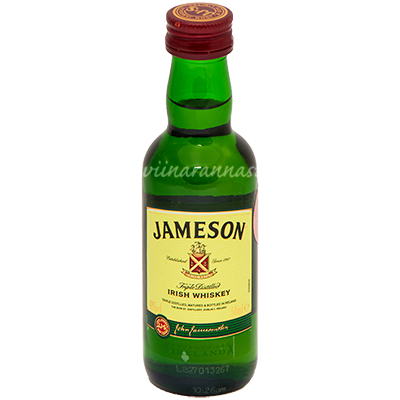 MINI Jameson 40% 5cl
