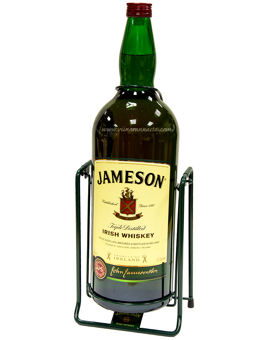 Jameson 40% 450cl SWING