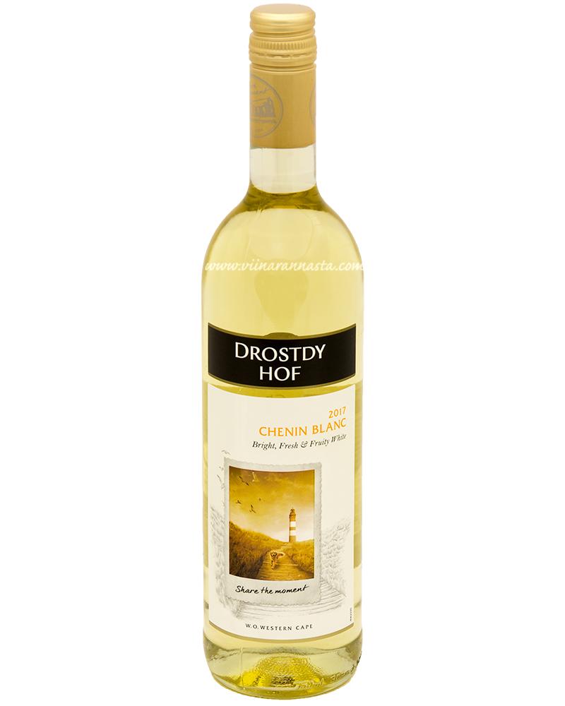 Drostdy-Hof Steen Chenin Blanc 12% 75cl