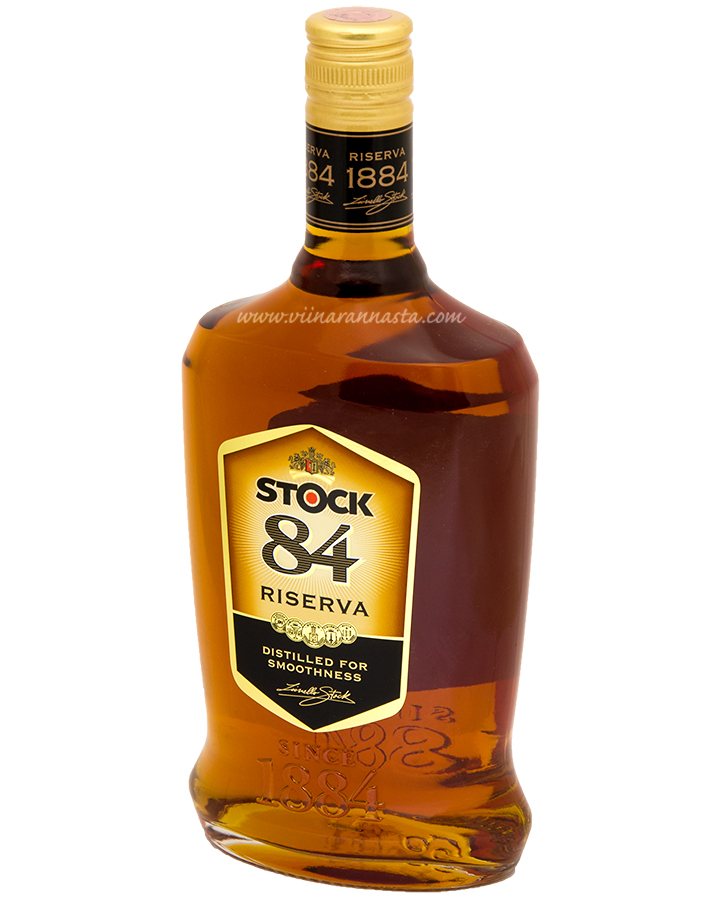 Stock 84 38% 70cl