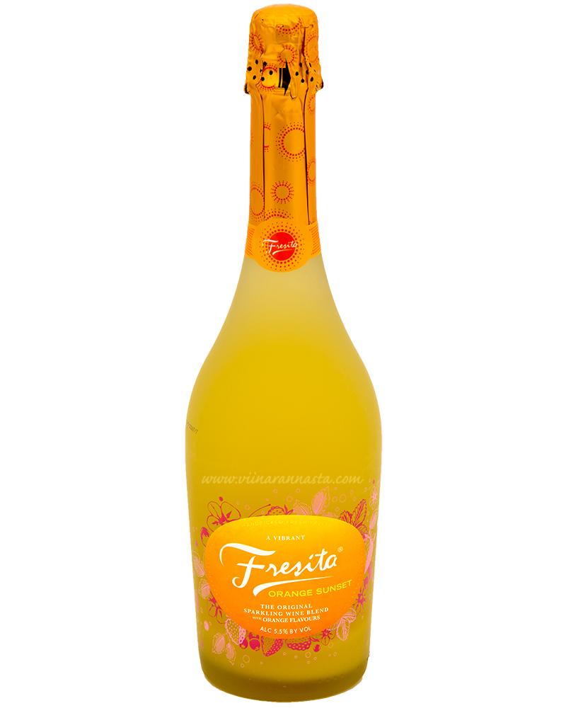 Fresita Orange Sunset 5,5% 75cl