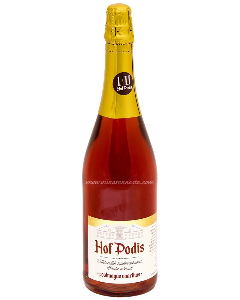 Hof Podis Vaarika 11,4% 75cl
