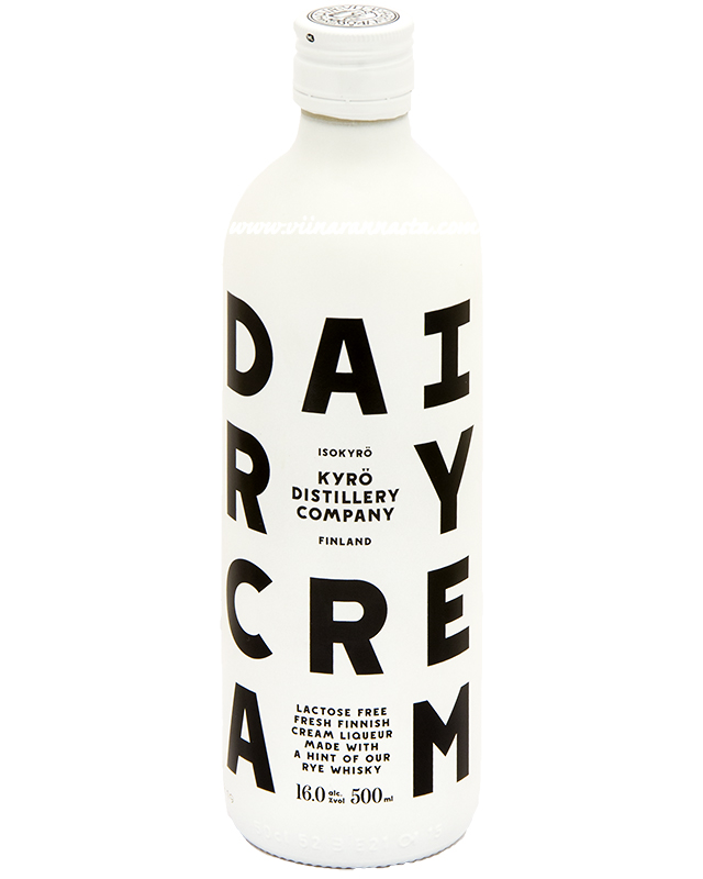 Dairy Cream Liquer 16% 50cl