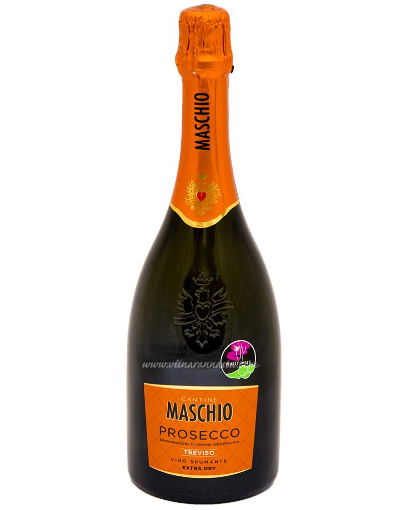 Maschio Prosecco Extra Dry 11% 75cl