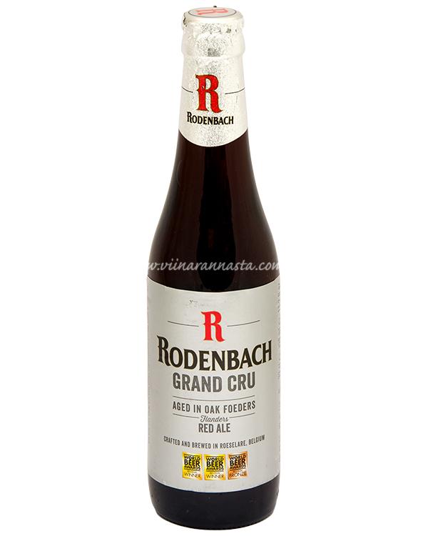 Rodenbach Grand Cru 6% 33cl