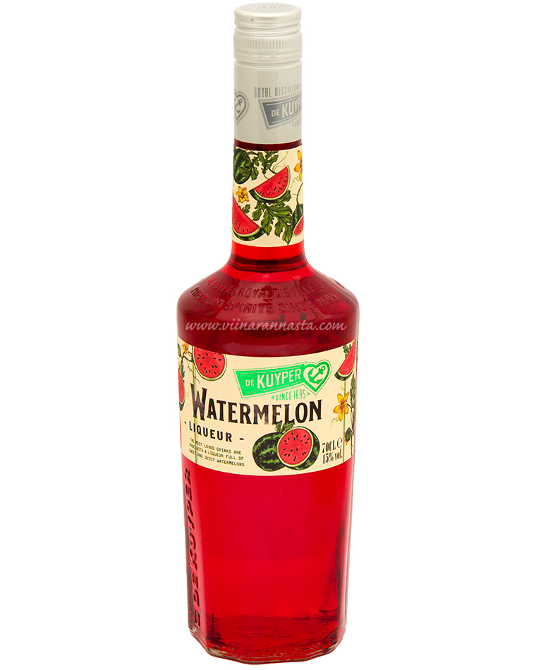 De Kuyper Watermelon 15% 70cl