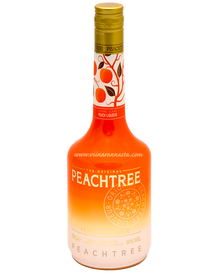 Peachtree 20% 70cl