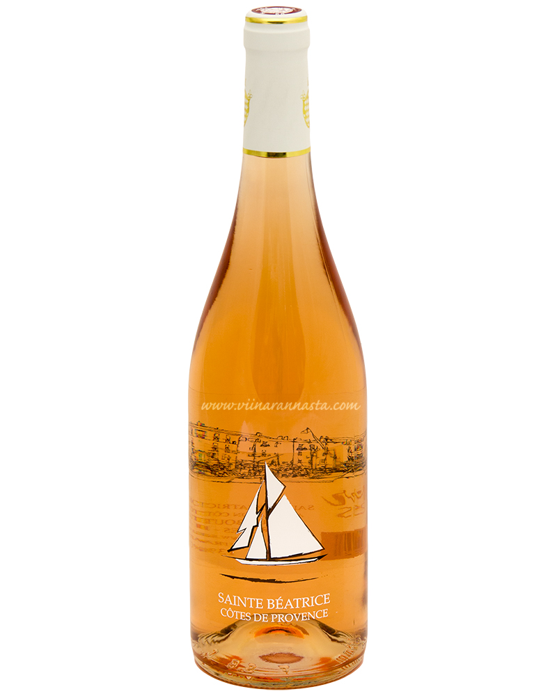 Sainte Beatrice Provence Summer Dreams  13% 75cl