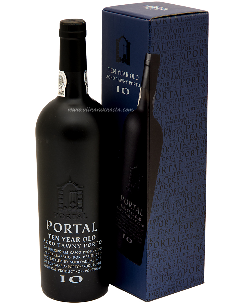 Portal Aged Tawny Porto 10YO 20% 75cl