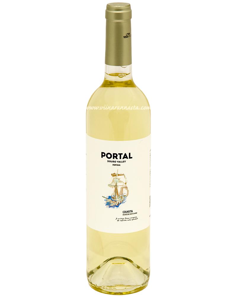 Portal Colheita White 13% 75cl