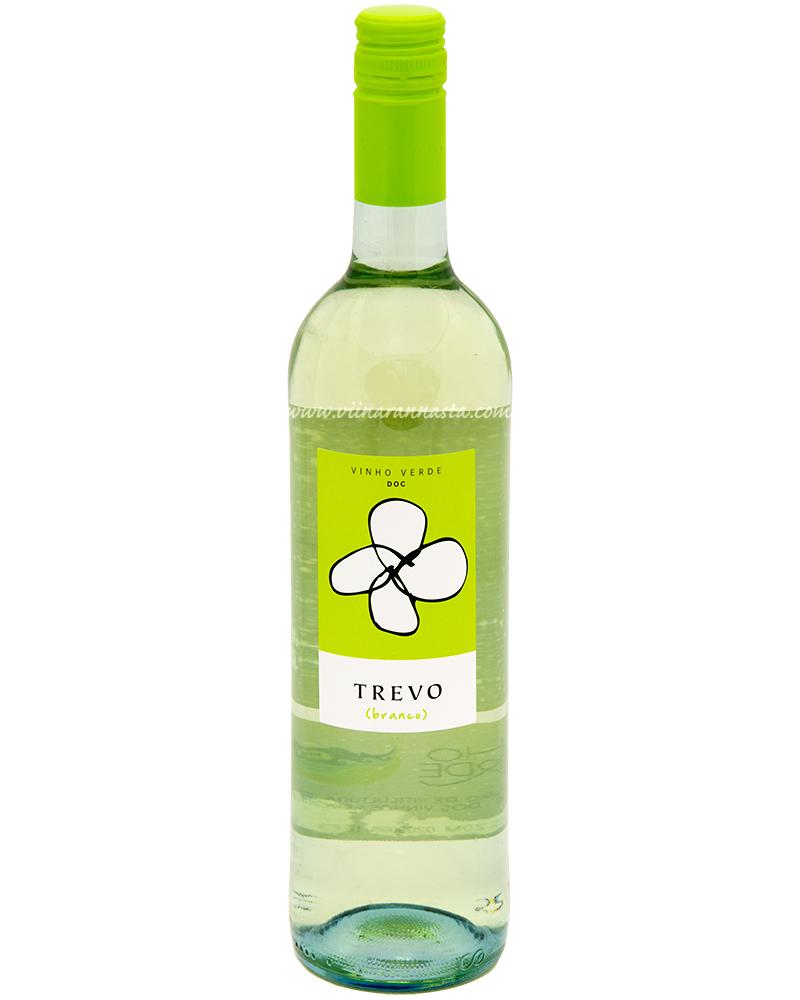 Trevo Vinho Verde Branco 10,5% 75cl