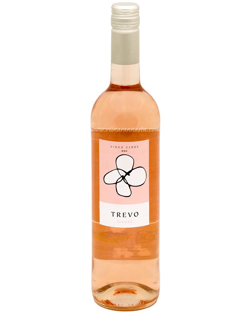 Trevo Vinho Verde Rose 10,5% 75cl