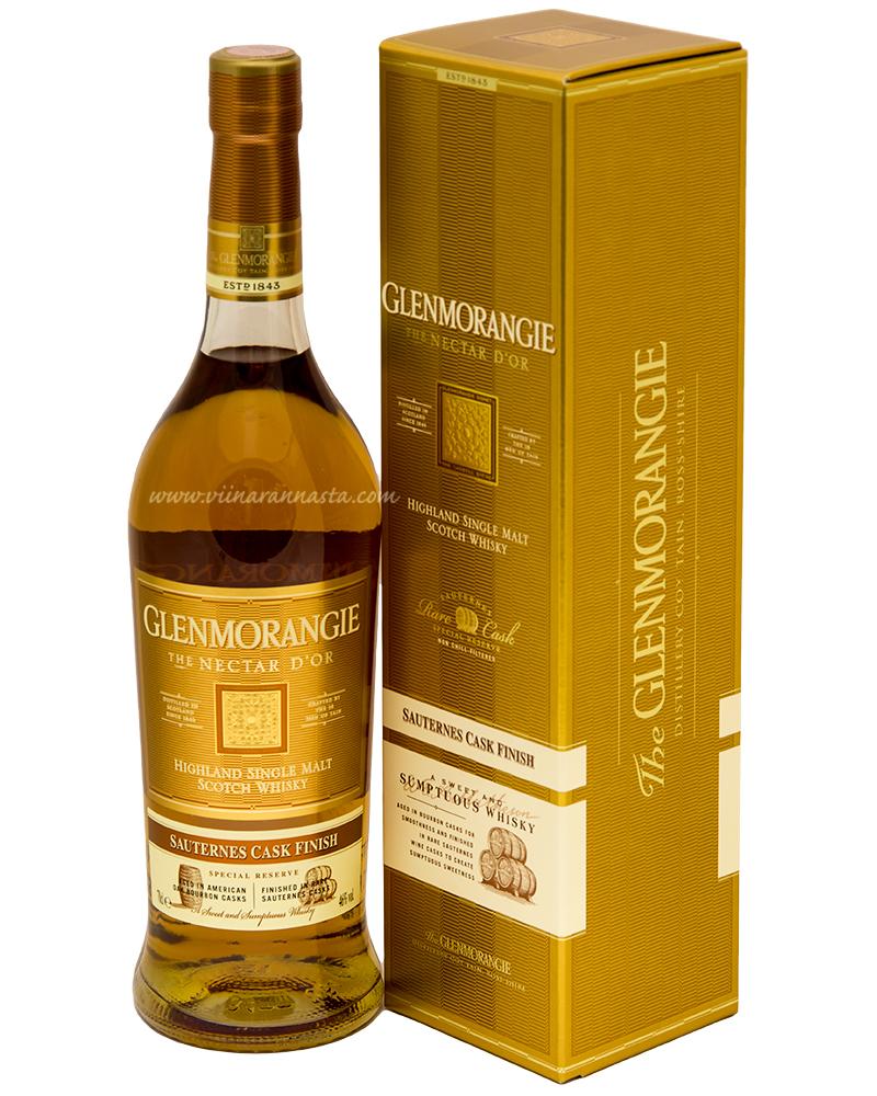 Glenmorangie Nectar D Or 46% 70cl