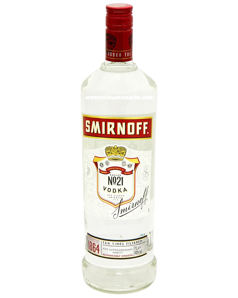 Smirnoff Red 40% 100cl