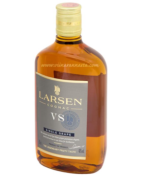 Larsen VS 40% 50cl PET
