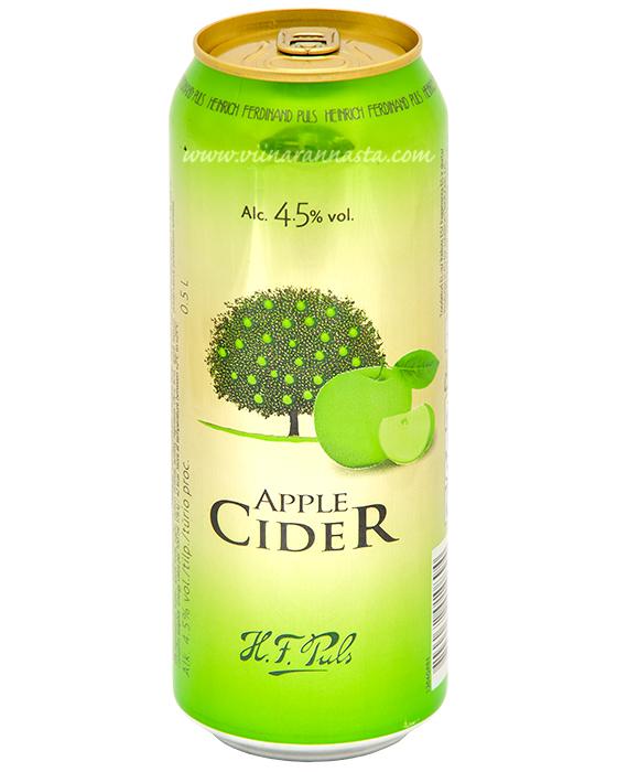 Puls Apple Cider 4,5% 50cl TIN