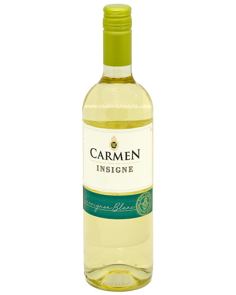 Carmen Insigne Sauvignon Blanc 13% 75cl