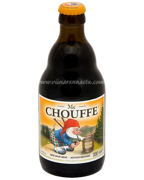 Mc Chouffe 8% 33cl