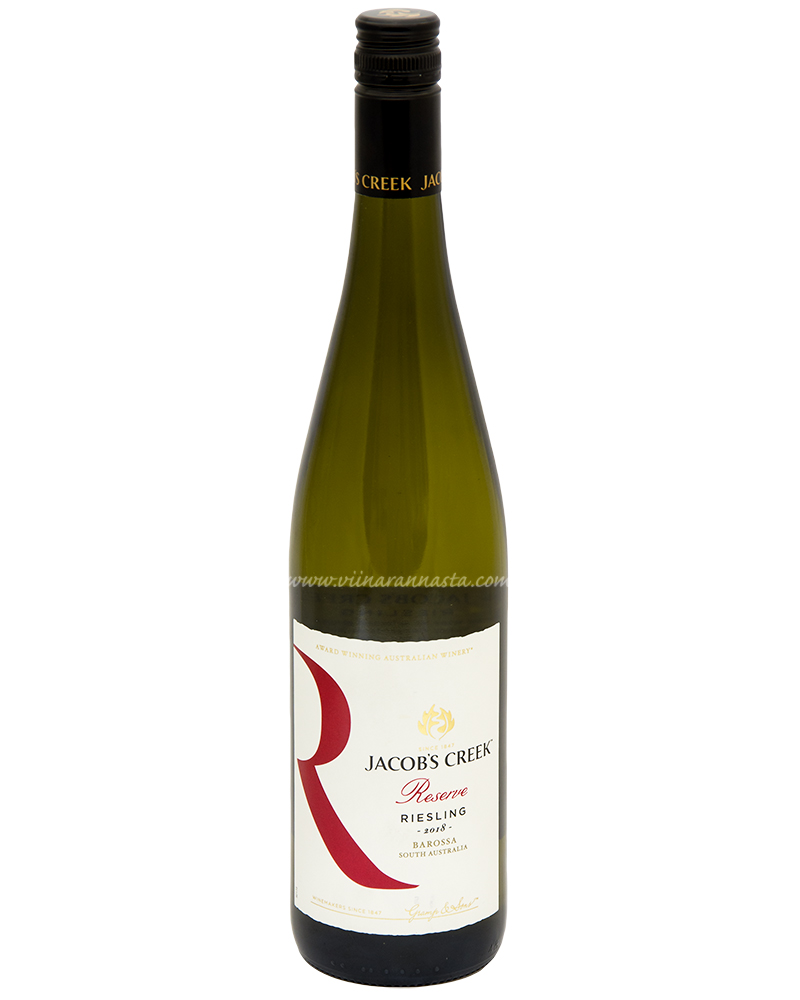 Jacobs Creek Reserve Riesling 11,6% 75cl