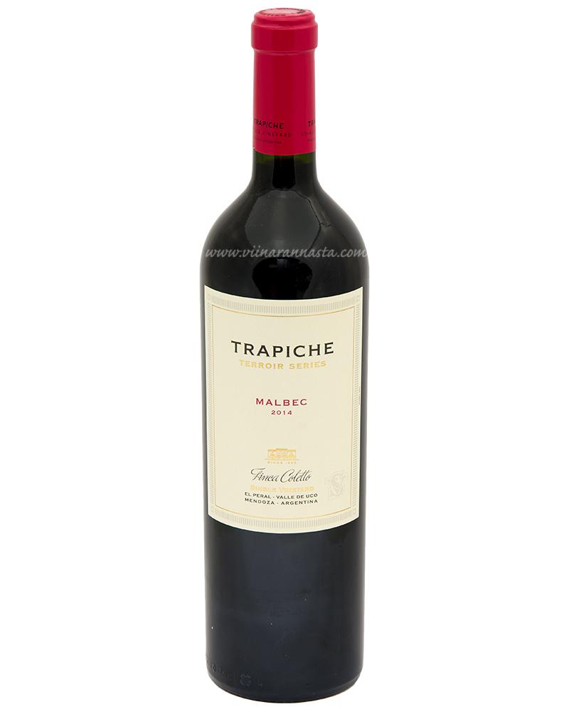 Trapiche Terroir Series Malbec Finca Coletto 14,5% 75cl