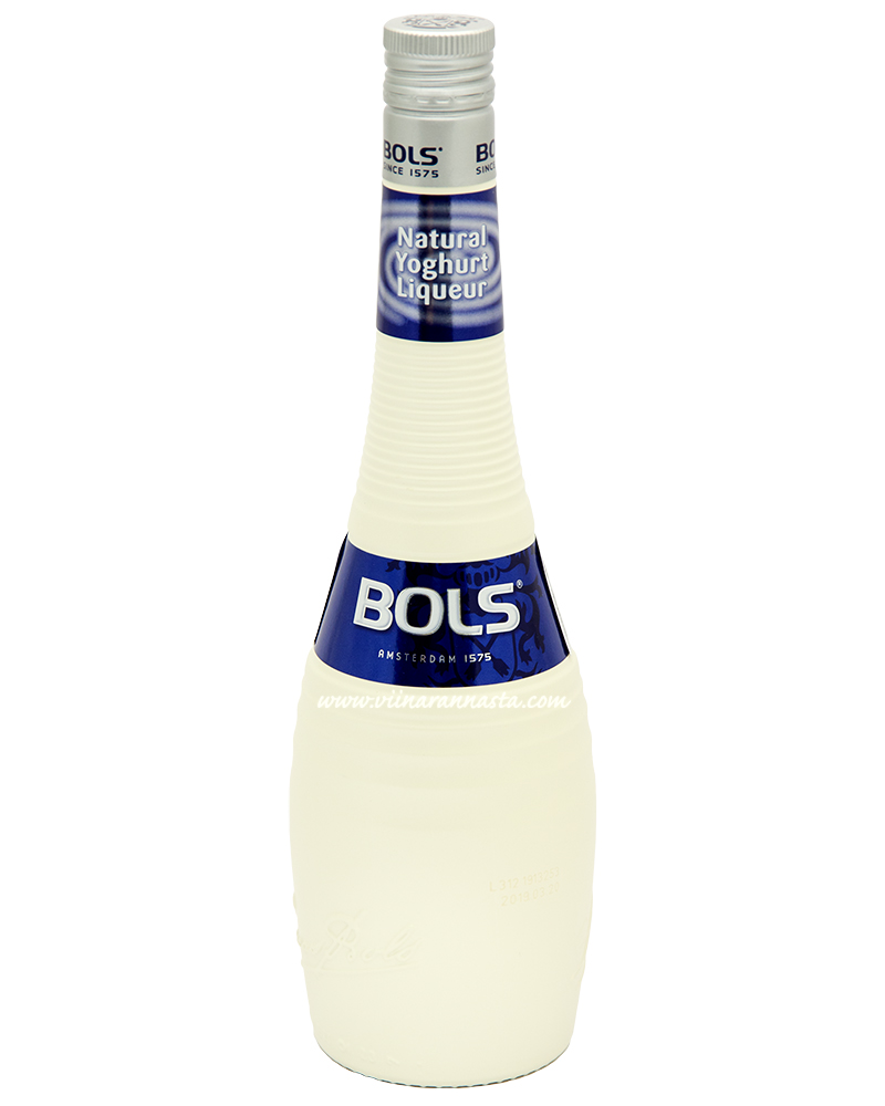 Bols Natural Yoghurt 15% 70cl