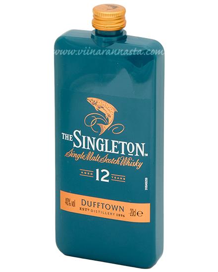 Singleton 12YO 40% 20cl PET