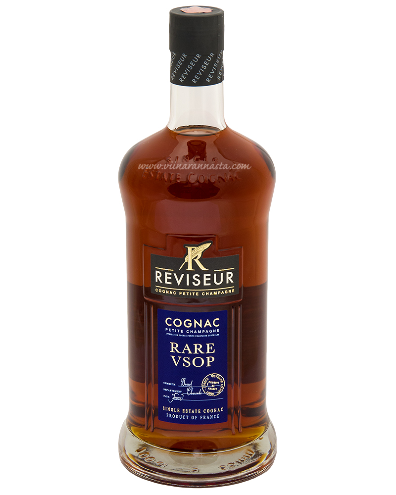 Reviseur Single Estate Cognac Rare VSOP 40% 100cl