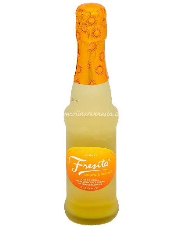 MINI Fresita Orange Sunset 5,5% 20cl