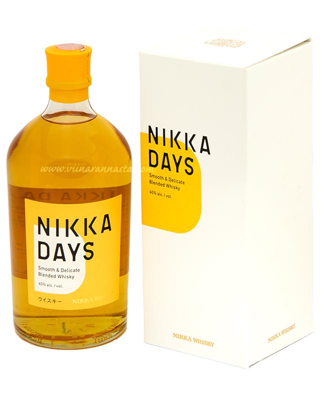 Nikka Days 40% 70cl