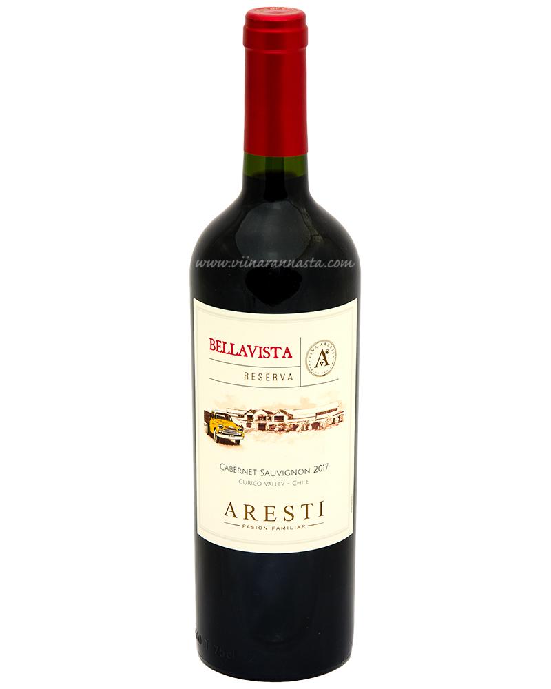 Aresti Bellavista Reserva Cabernet Sauvignon 13% 75cl