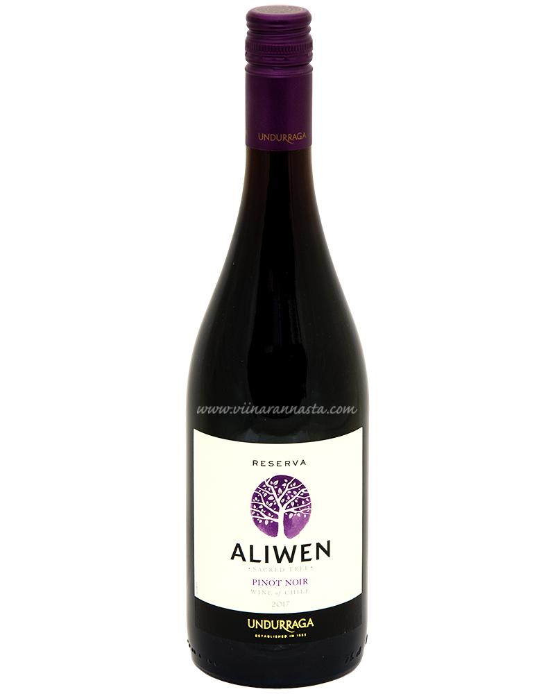 Undurraga Aliwen Reserva Pinot Noir 13,5% 75cl