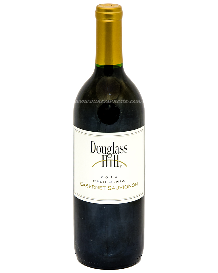 Douglas Hill Cabernet Sauvignon 12,5% 75cl