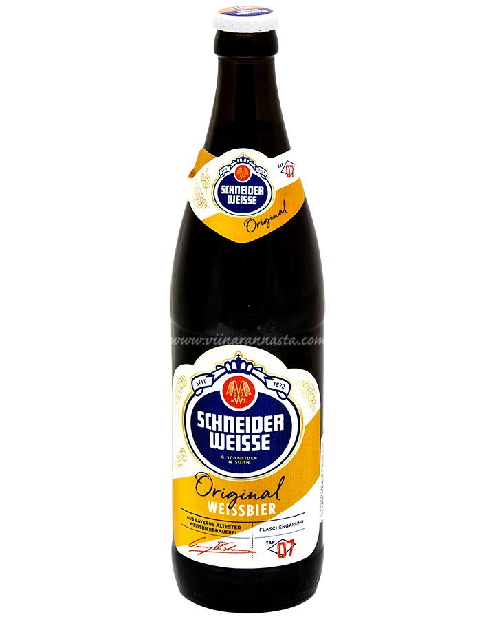 Schneider Weisse Original 5,4% 50cl