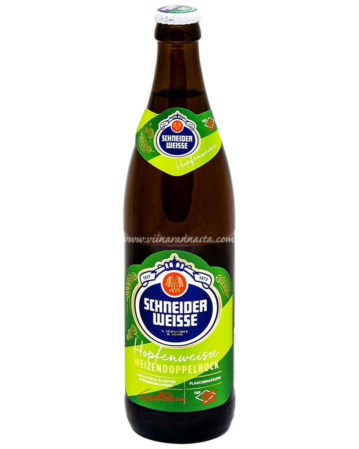 Schneider Weisse Hopfenweisse 8,2% 50cl