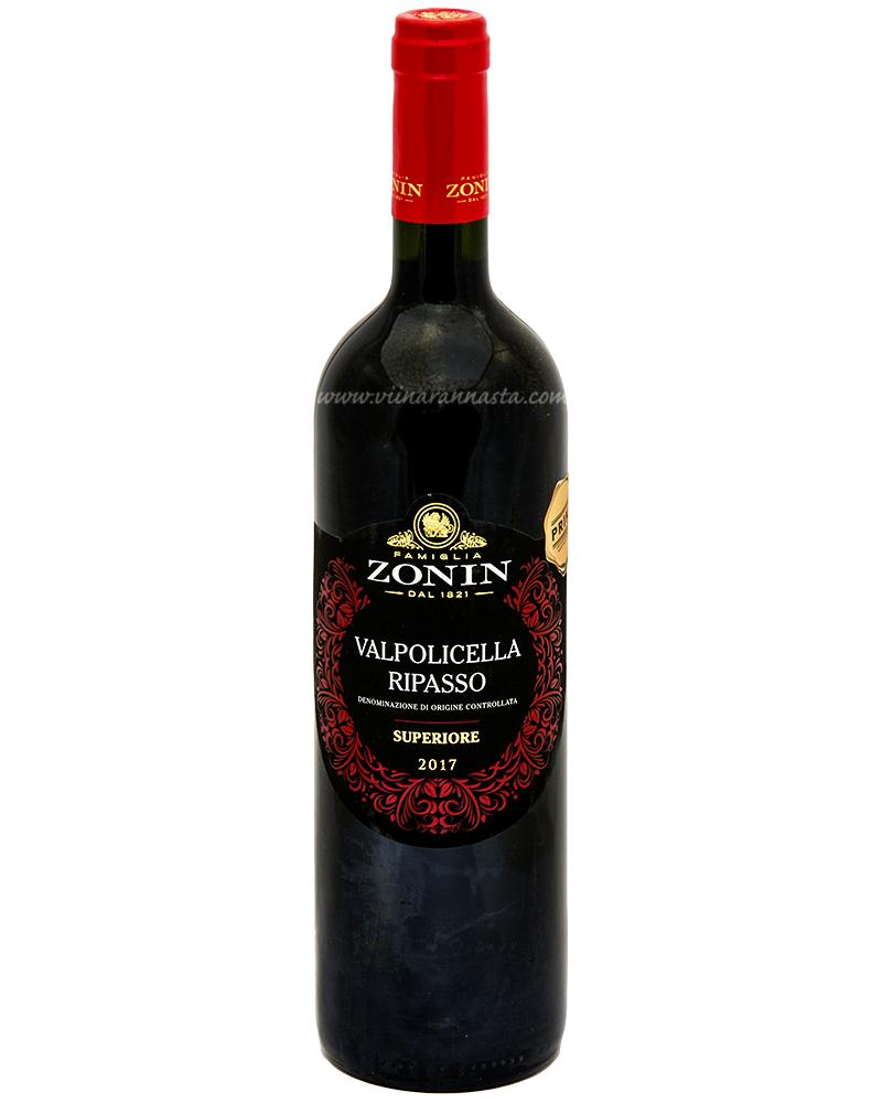 Zonin Valpolicella Ripasso Superiore 14% 75cl