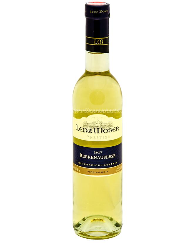 Lenz Moser Prestige Beerenauslese 9,5% 37,5cl