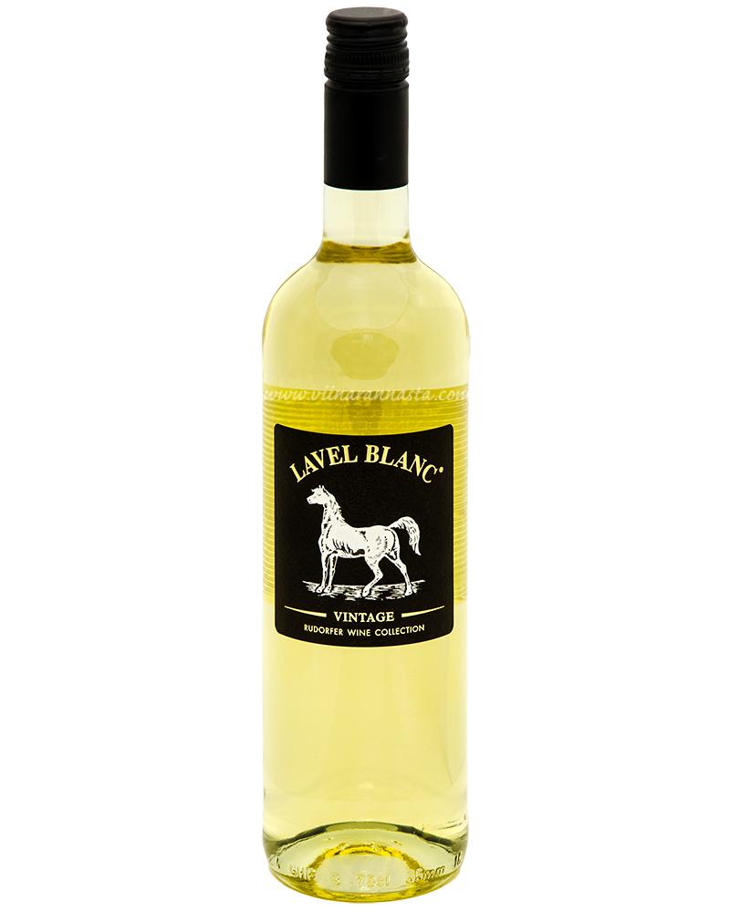 Rudorfer Lavel Blanc-Blanc 10,5% 75cl