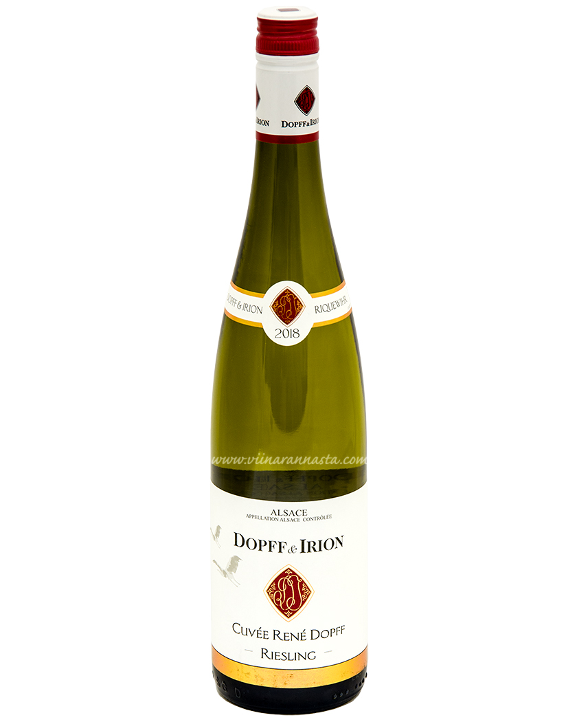 Dopff & Irion Alsace Riesling 11,5% 75cl