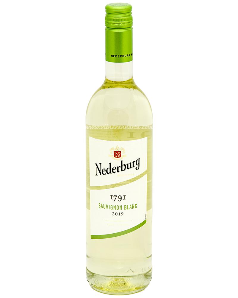 Nederburg 1791 Sauvignon Blanc 12,5% 75cl