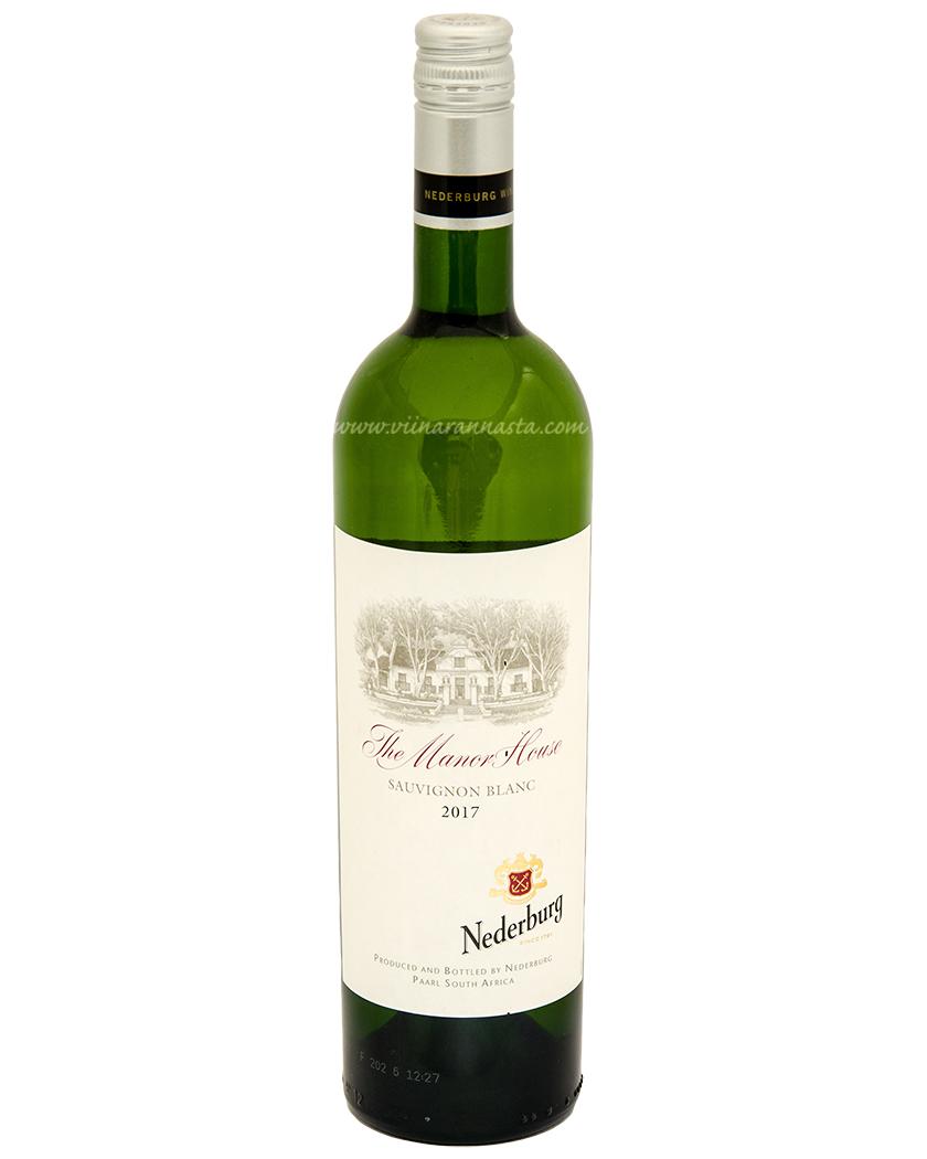 Nederburg Manor House Sauvignon Blanc 13,5% 75cl