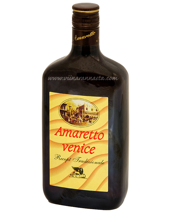 Amaretto Venice 18% 70cl