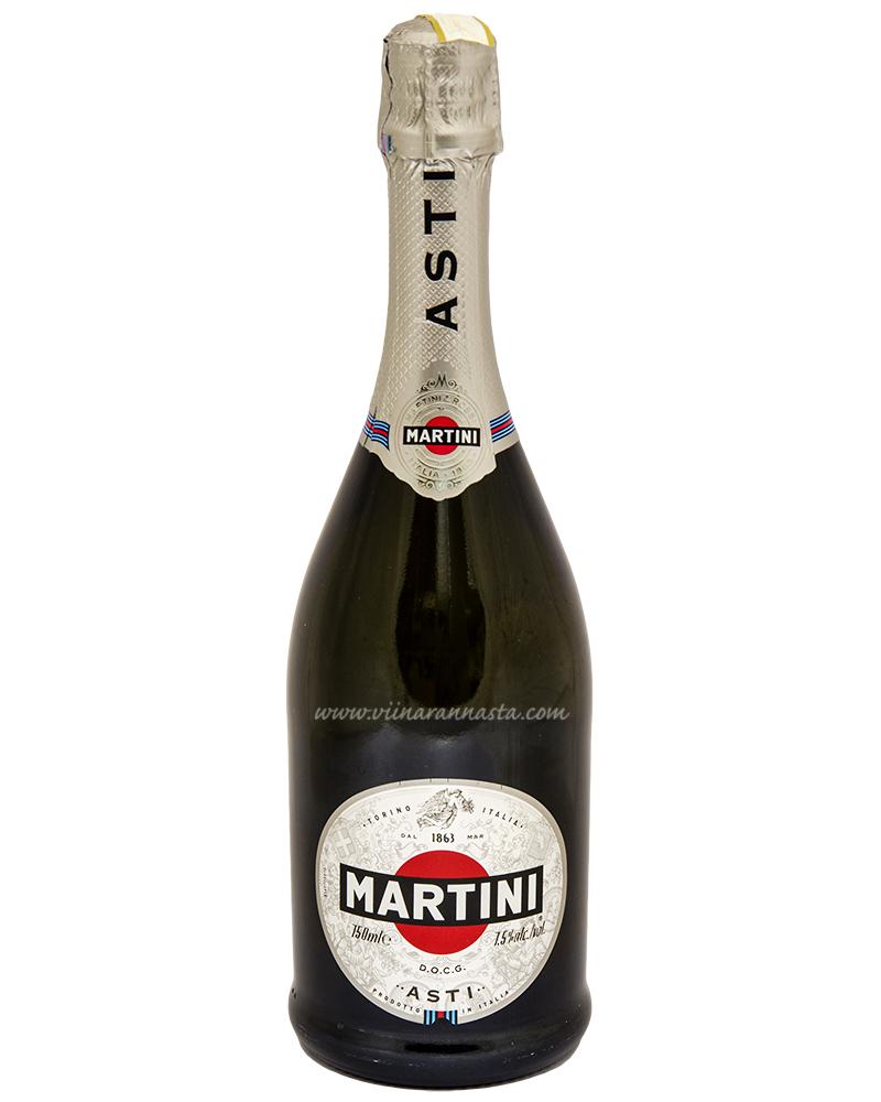 Martini Asti 7,5% 75cl