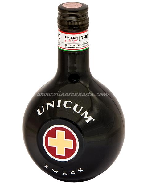 Zwack Unicum Liquer 40% 50cl
