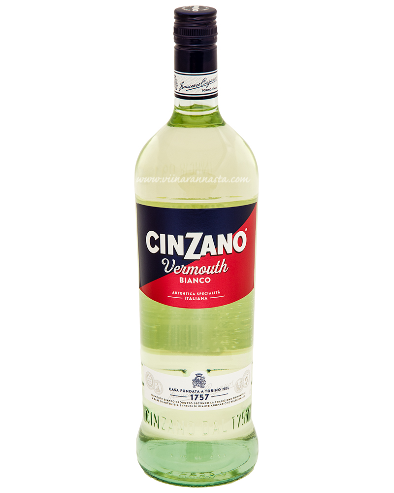 Cinzano Bianco 15% 100cl