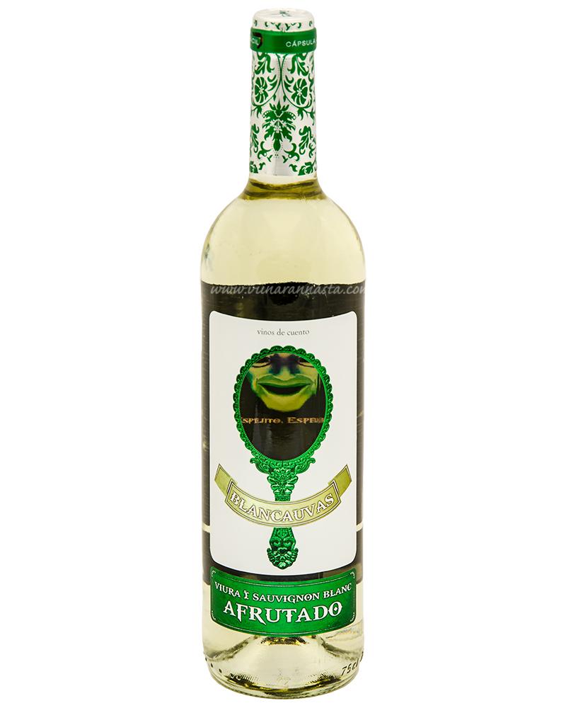 Torre Oria Blancauvas Mirror Sauvignon Blanc 11% 75cl